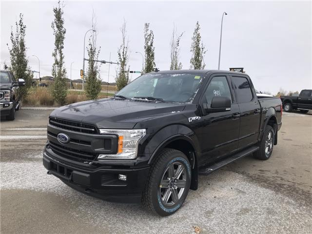 2020 Ford F-150 XLT (Stk: LLT330) in Fort Saskatchewan - Image 1 of 21