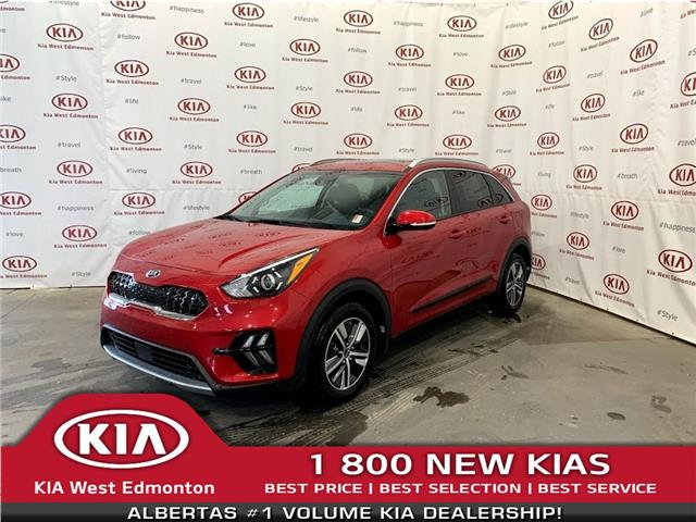 2020 Kia Niro EX Premium (Stk: 22594) in Edmonton - Image 1 of 31