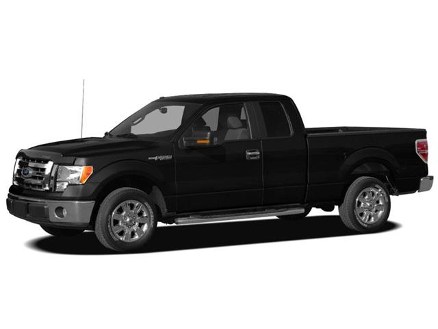 Used 2010 Ford F-150   - Cornwall - Miller Hughes Ford Sales