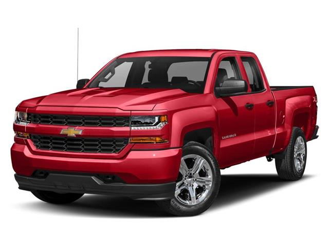 2018 Chevrolet Silverado 1500 Silverado Custom (Stk: 20293A) in Cornwall - Image 1 of 9
