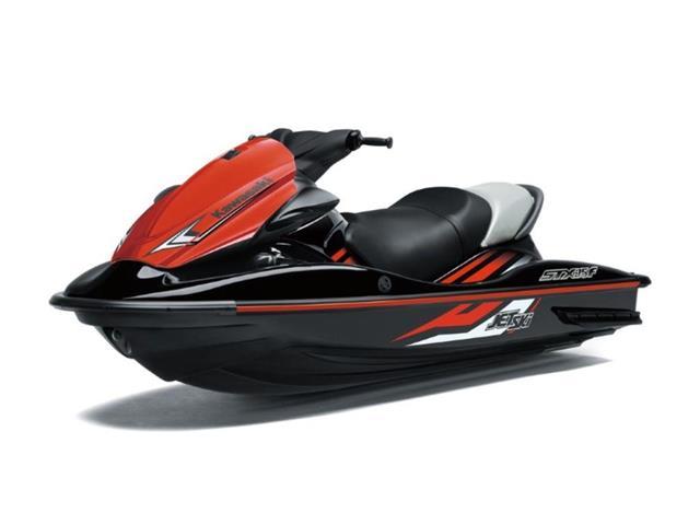 New 2018 Kawasaki Jet Ski® STX-15F   - SASKATOON - FFUN Motorsports Saskatoon