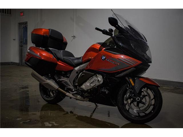 2015 BMW K 1600 GT  (Stk: 33266) in SASKATOON - Image 1 of 7