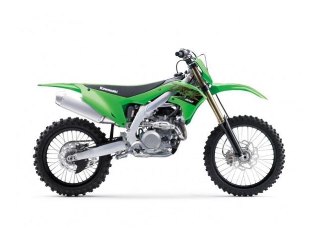 New 2020 Kawasaki KX450   - SASKATOON - FFUN Motorsports Saskatoon