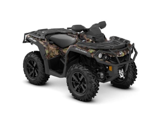 New 2020 Can-Am Outlander™ XT™ 1000R Mossy Oak Break-up Country Ca   - SASKATOON - FFUN Motorsports Saskatoon