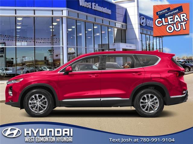 2020 Hyundai Santa Fe Ultimate 2.0 (Stk: SF05454) in Edmonton - Image 1 of 1