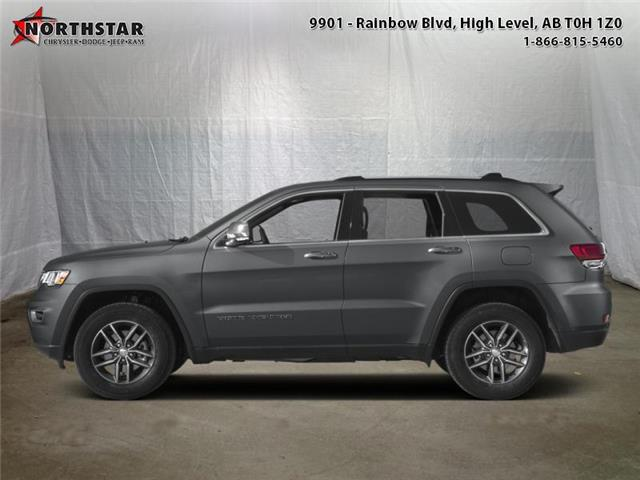 2017 Jeep Grand Cherokee Limited (Stk: TT046A) in  - Image 1 of 1