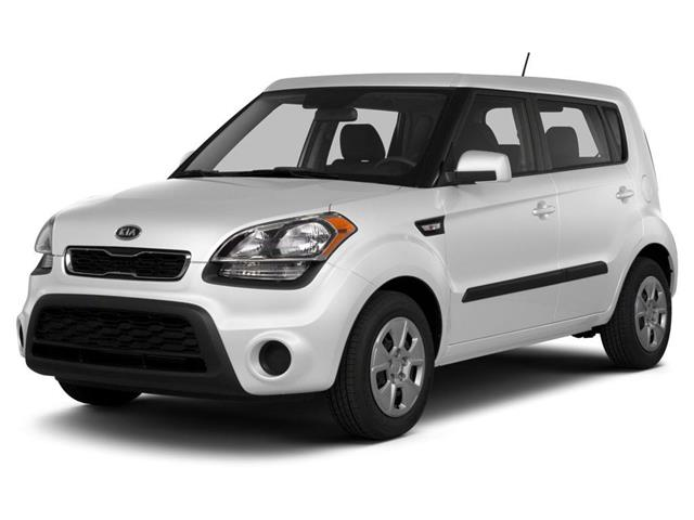 2013 Kia Soul 2.0L 4u (Stk: K19-2011A) in Chilliwack - Image 1 of 8