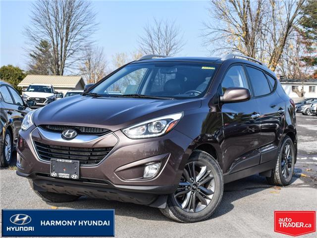 2014 Hyundai Tucson  (Stk: 20326A) in Rockland - Image 1 of 25