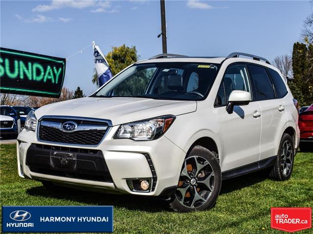 2015 Subaru Forester 2.0XT Touring (Stk: 20395A) in Rockland - Image 1 of 27