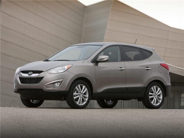 2012 Hyundai Tucson GLS (Stk: 21045A) in Rockland - Image 1 of 3
