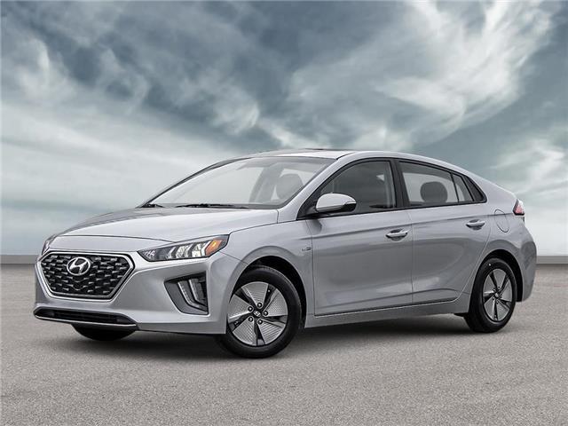 2020 Hyundai Ioniq Hybrid Preferred (Stk: 22379) in Aurora - Image 1 of 23