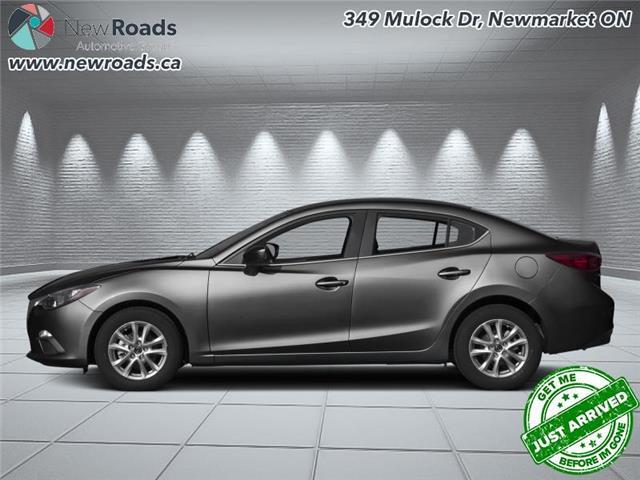 2016 Mazda Mazda3