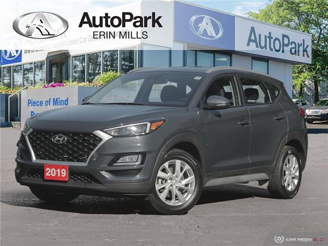2019 Hyundai Tucson Preferred (Stk: 9522AP) in Mississauga - Image 1 of 27
