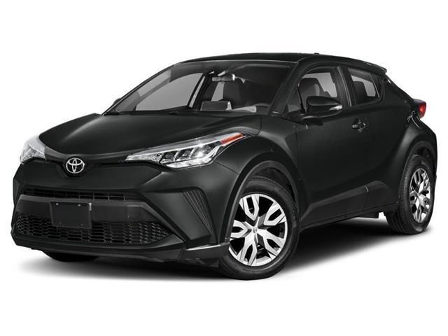2021 Toyota C-HR XLE Premium (Stk: N2165) in Timmins - Image 1 of 9