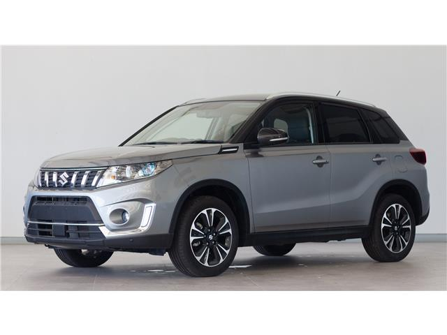 2020 Suzuki Vitara  (Stk: S0859) in Canefield - Image 1 of 10