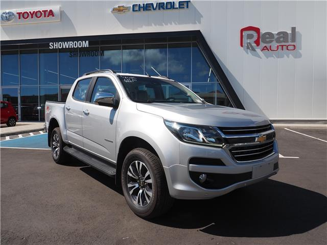 2020 Chevrolet Colorado LT (Stk: 41755) in Philipsburg - Image 1 of 14