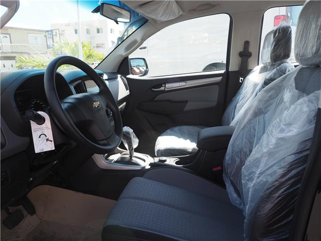2020 Chevrolet Colorado LTZ (Stk: 41686) in Philipsburg - Image 1 of 8