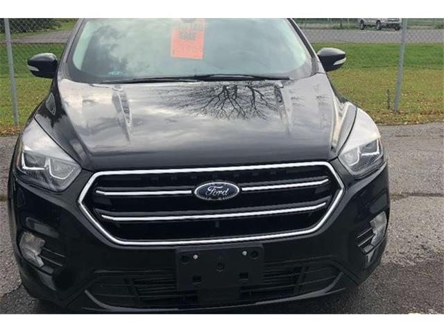 2017 Ford Escape Titanium (Stk: 7894A) in Morrisburg - Image 1 of 3