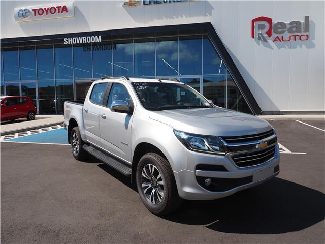 2020 Chevrolet Colorado LTZ (Stk: 41710) in Philipsburg - Image 1 of 8