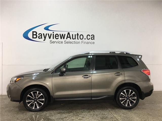2017 Subaru Forester 2.0XT Touring (Stk: 37341W) in Belleville - Image 1 of 29