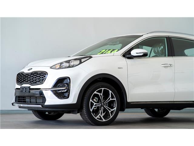 2019 Kia Sportage  (Stk: K0301) in Canefield - Image 1 of 8