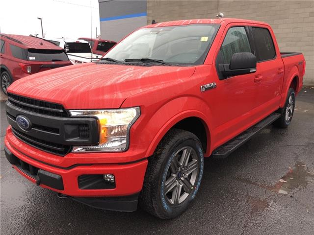 2020 Ford F-150 XLT (Stk: 20365) in Cornwall - Image 1 of 11