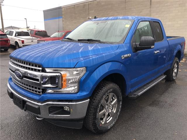 2020 Ford F-150 XLT (Stk: 20387) in Cornwall - Image 1 of 12