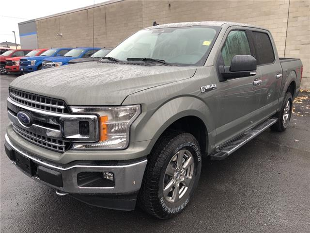 2020 Ford F-150 XLT (Stk: 20350) in Cornwall - Image 1 of 12