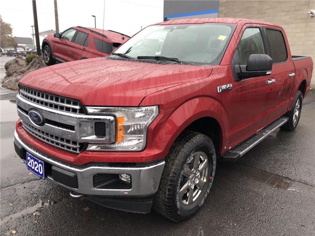 2020 Ford F-150 XLT (Stk: 20377) in Cornwall - Image 1 of 12