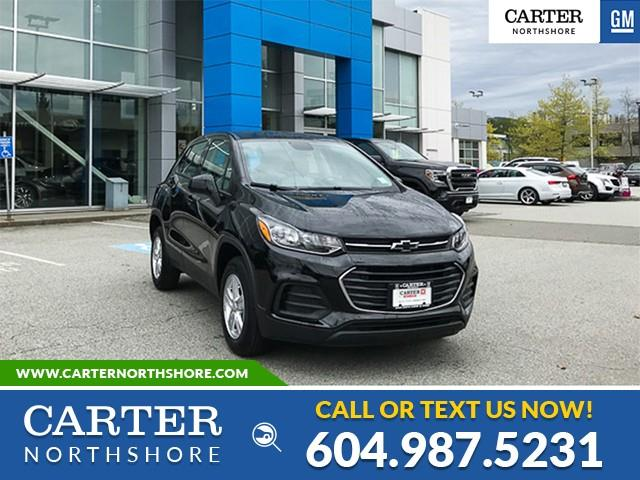 2020 Chevrolet Trax LS (Stk: TX48060) in North Vancouver - Image 1 of 13