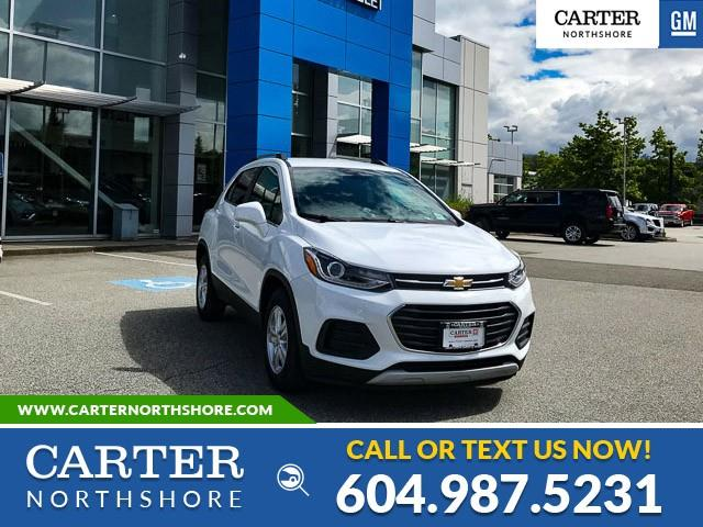 2020 Chevrolet Trax LT (Stk: TX50770) in North Vancouver - Image 1 of 13