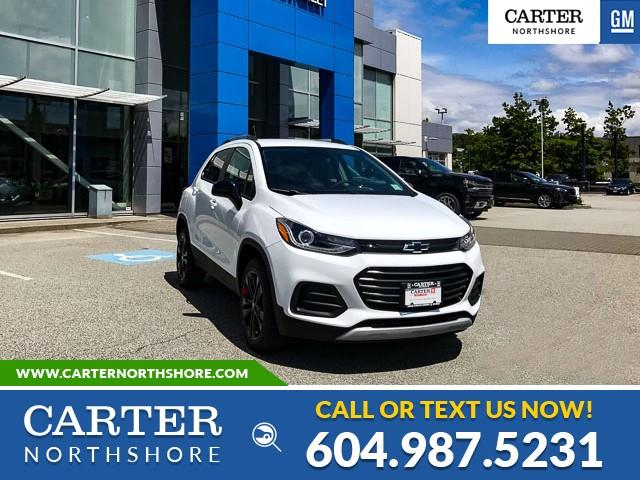 2020 Chevrolet Trax LT (Stk: TX68100) in North Vancouver - Image 1 of 13