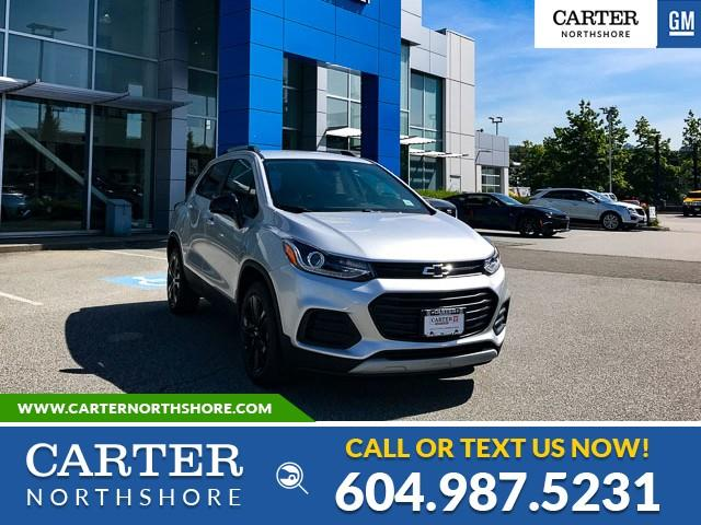 2020 Chevrolet Trax LT (Stk: TX71230) in North Vancouver - Image 1 of 13