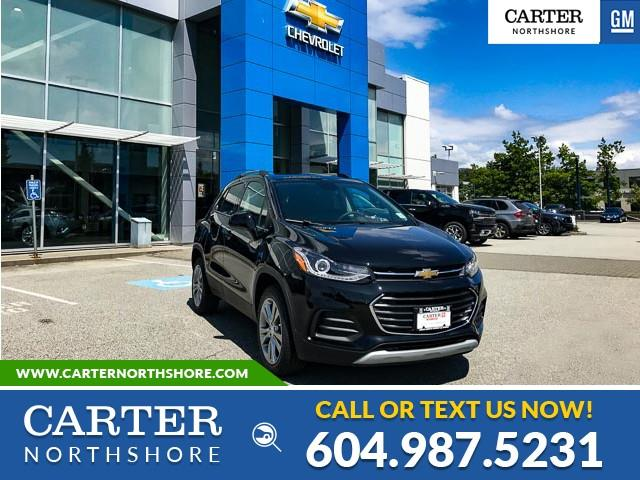 2020 Chevrolet Trax LT (Stk: TX56990) in North Vancouver - Image 1 of 13