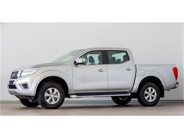 2020 Nissan Frontier 4RSL  (Stk: N01939) in Canefield - Image 1 of 6