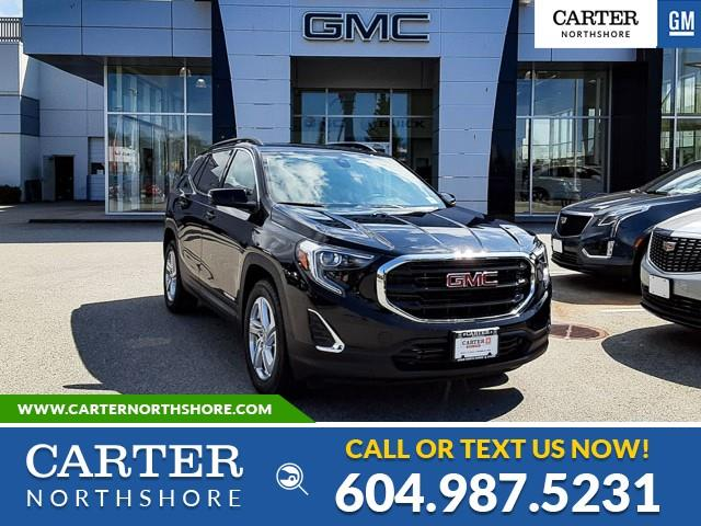 2020 GMC Terrain SLE (Stk: T57940) in North Vancouver - Image 1 of 13