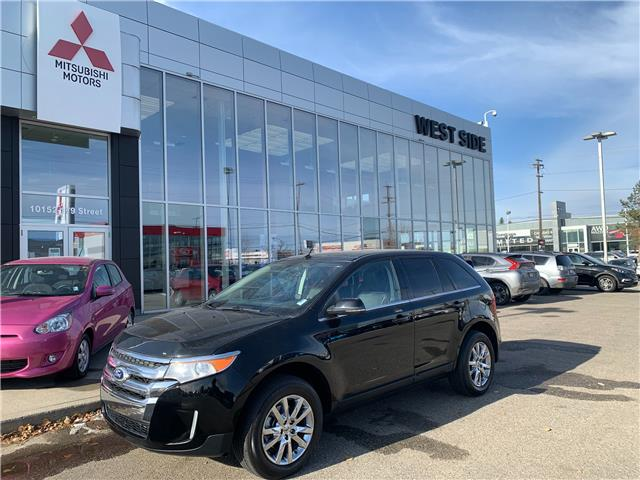 2012 Ford Edge Limited (Stk: BM3935) in Edmonton - Image 1 of 29
