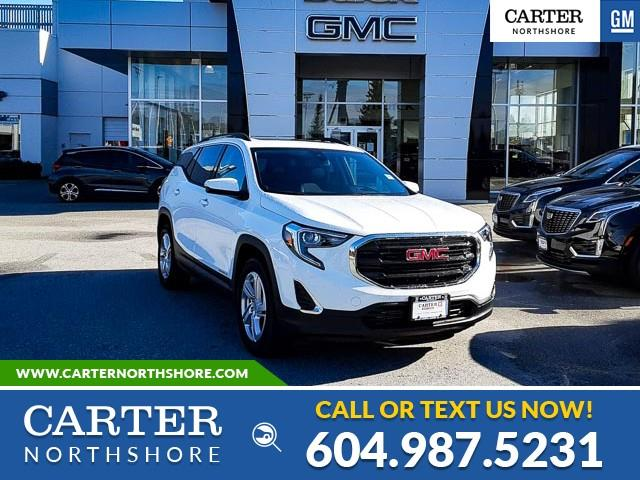 2020 GMC Terrain SLE (Stk: T43890) in North Vancouver - Image 1 of 13