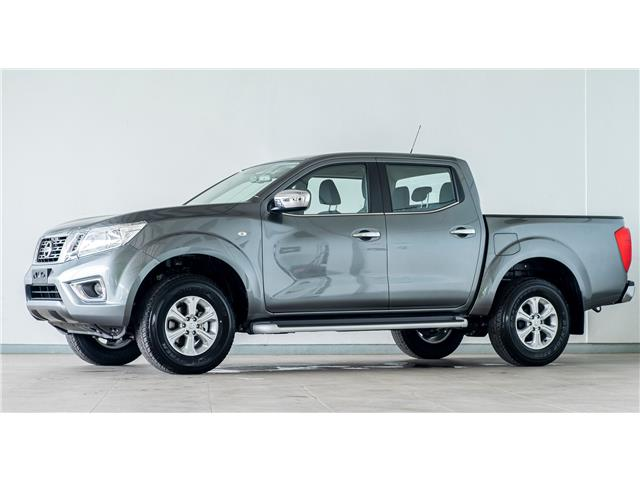 2020 Nissan Frontier 4RSL  (Stk: N01971) in Canefield - Image 1 of 7