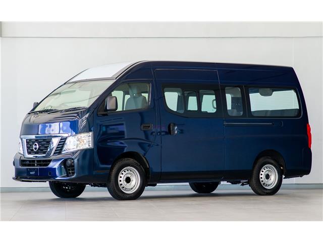 2020 Nissan Urvan HRWB  (Stk: N01926) in Canefield - Image 1 of 5