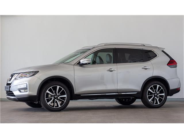 2020 Nissan X-Trail 152  (Stk: N01929) in Canefield - Image 1 of 6
