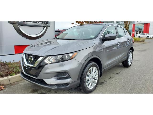 2020 Nissan Qashqai S (Stk: Q2011) in Courtenay - Image 1 of 8