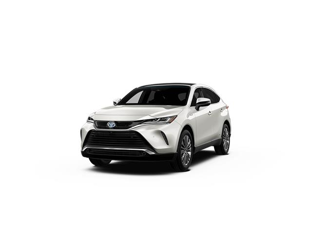 2021 Toyota Venza Limited (Stk: 210045) in Hamilton - Image 1 of 1