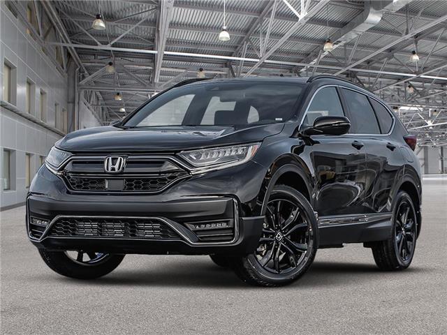 2020 Honda CR-V Black Edition (Stk: 2L00590) in Vancouver - Image 1 of 23