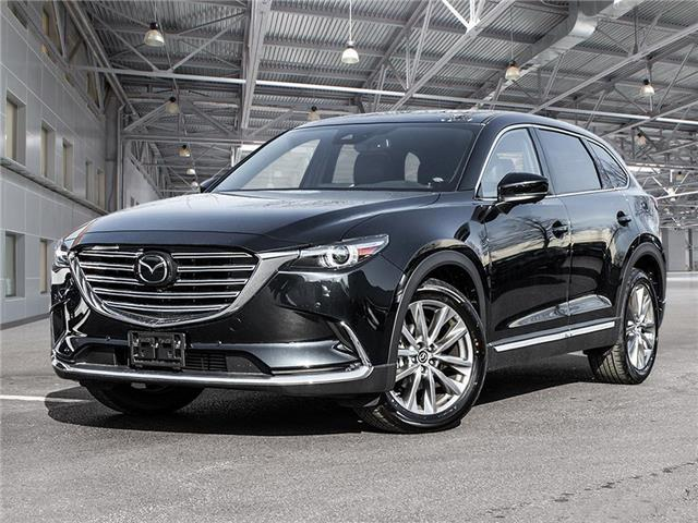 2021 Mazda CX-9 Kuro Edition (Stk: 21132) in Toronto - Image 1 of 10