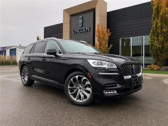 2020 Lincoln Aviator Grand Touring (Stk: VAV19833) in Chatham - Image 1 of 15