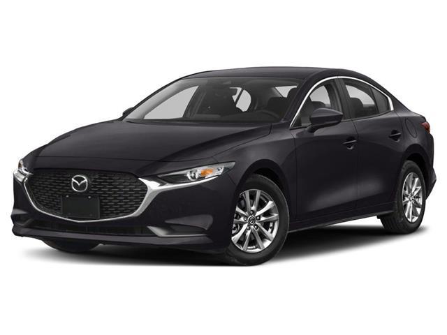 2021 Mazda Mazda3 GS (Stk: 210075) in Whitby - Image 1 of 9