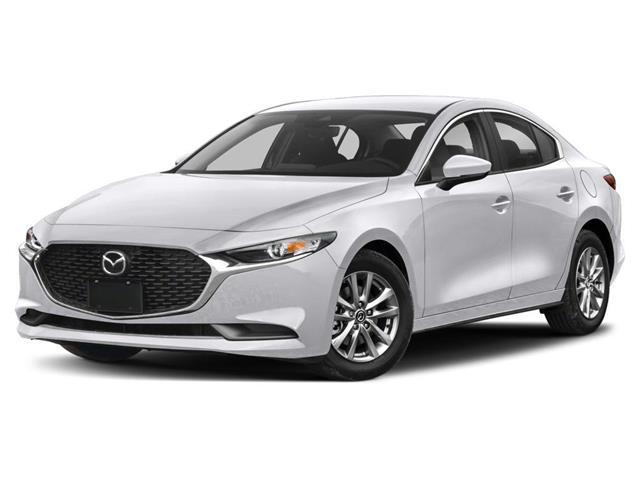 2021 Mazda Mazda3 GS (Stk: 210154) in Whitby - Image 1 of 9