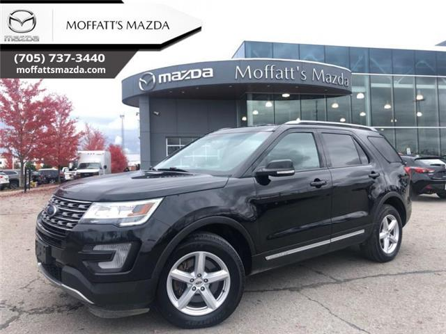 2017 Ford Explorer XLT (Stk: 28680) in Barrie - Image 1 of 24