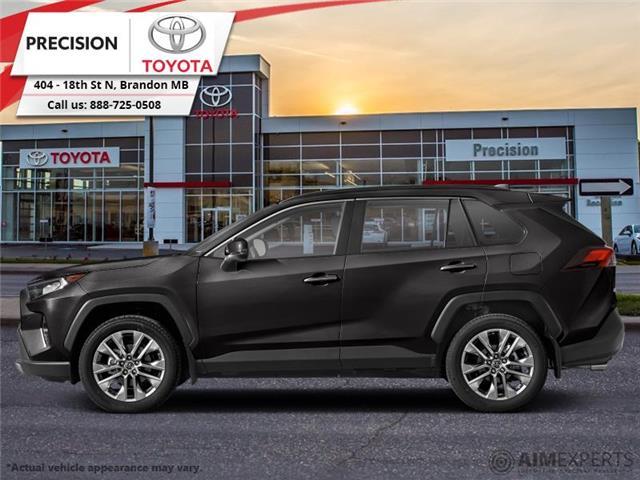 2021 Toyota RAV4 Limited (Stk: 21019) in Brandon - Image 1 of 1